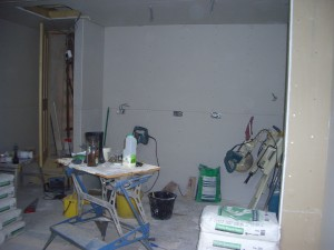 New kitchen internal view 1